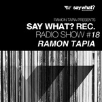 Say What? Recordings Radio Show #18 - Ramon Tapia